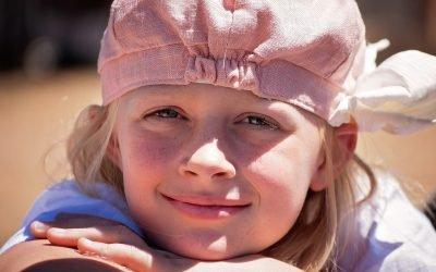 Früherkennung bei Babies, Kindern und Jugendlichen