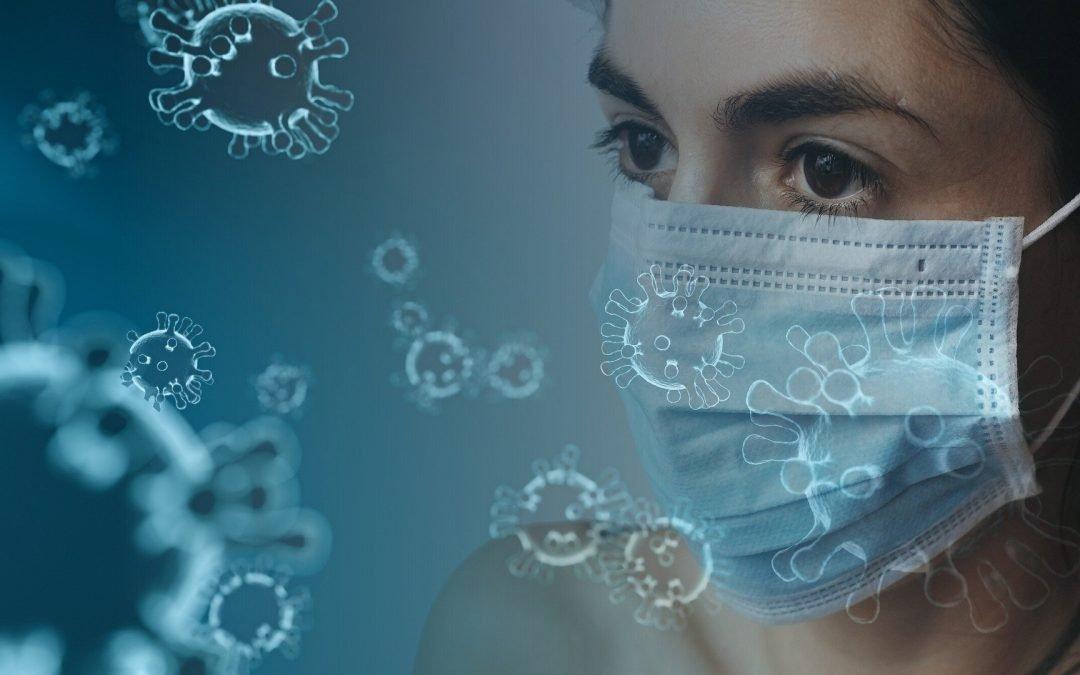 Antikörpertest Corona Virus IgM/IgG